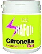 Natural Animal Feeds NAF Off Citronella Gel