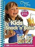 Kids Snack 'N Bake