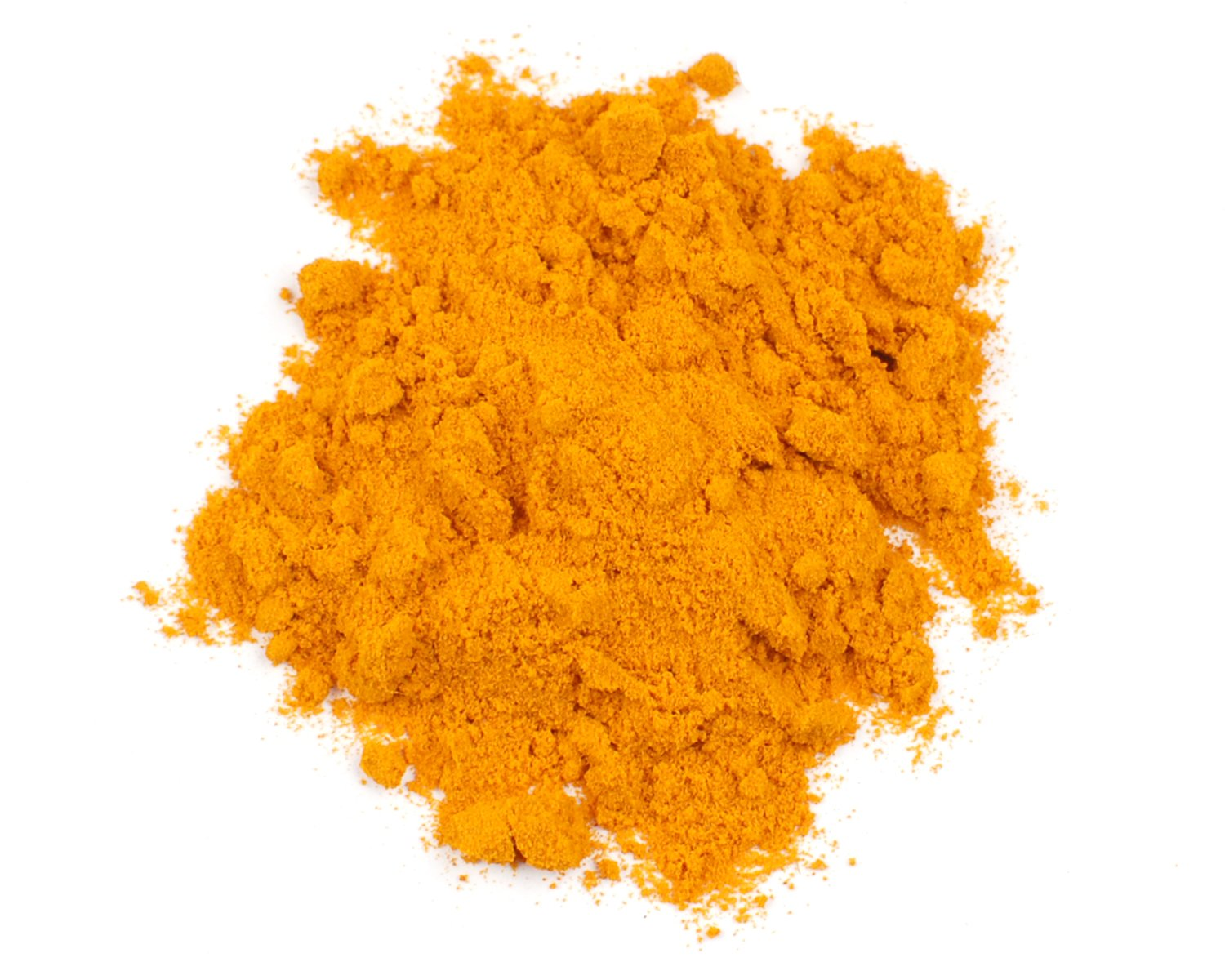 Ground Turmeric, 10 Lb Bag