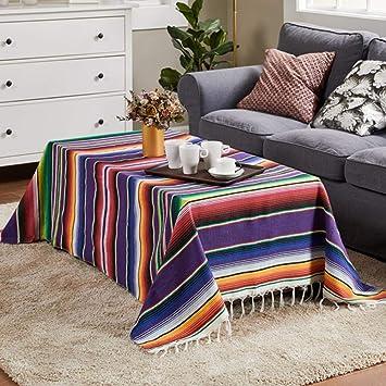 Amazon.com : Headytidy Sofa Cover, Bed Blanket, Picnic ...