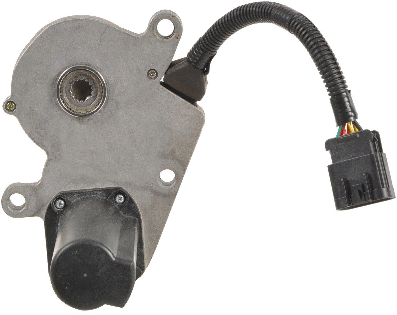 Cardone Select Cardone 83-113 New Transfer Case Motor