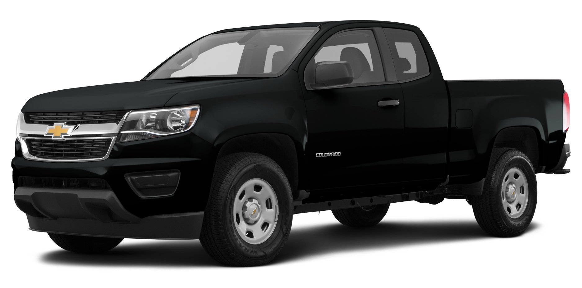 2016 chevrolet colorado reviews images and specs vehicles. Black Bedroom Furniture Sets. Home Design Ideas