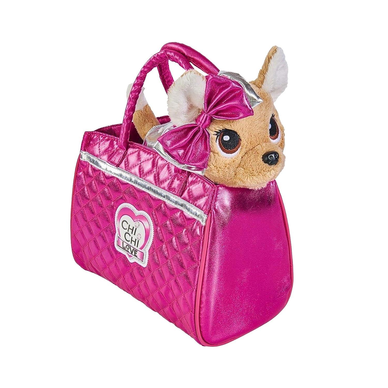 Chi Chi Love - Glam Fashion (Simba 5893125) Simba Toys 105893125