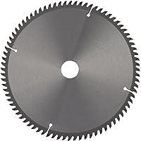 "Nile TCT Circular Blade 8"" X 80 T ( Heavy Duty ) For Brush Cutter"