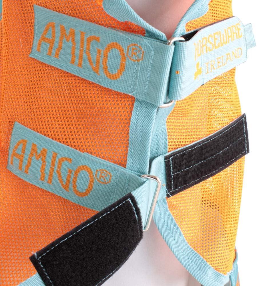 Horseware Amigo 3 in 1 Evolution Disc Front Fly Rug