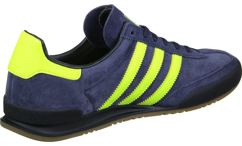 adidas Jeans CG3243, Scarpe da Fitness Uomo, Blu (Maruni