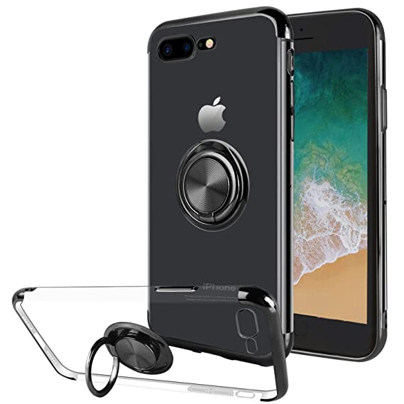 the best iphone 8 plus case with ring