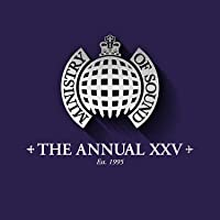Annual Xxv - Ministry Of Sound