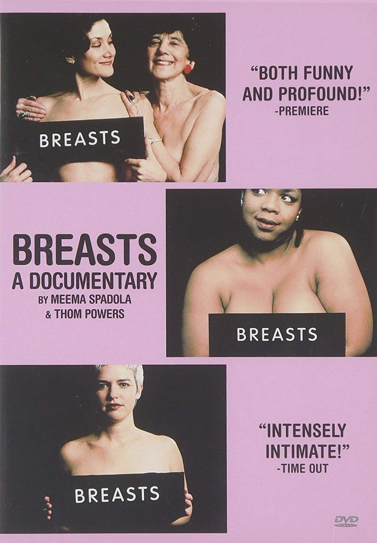 Amazon.com: Breasts - A Documentary: Birgitte, Susan Mason, Tawny Peaks,  Rachel Rocketts, Eileen Schreiber, Meema Spadola, Rocky Collins, Thom  Powers: ...