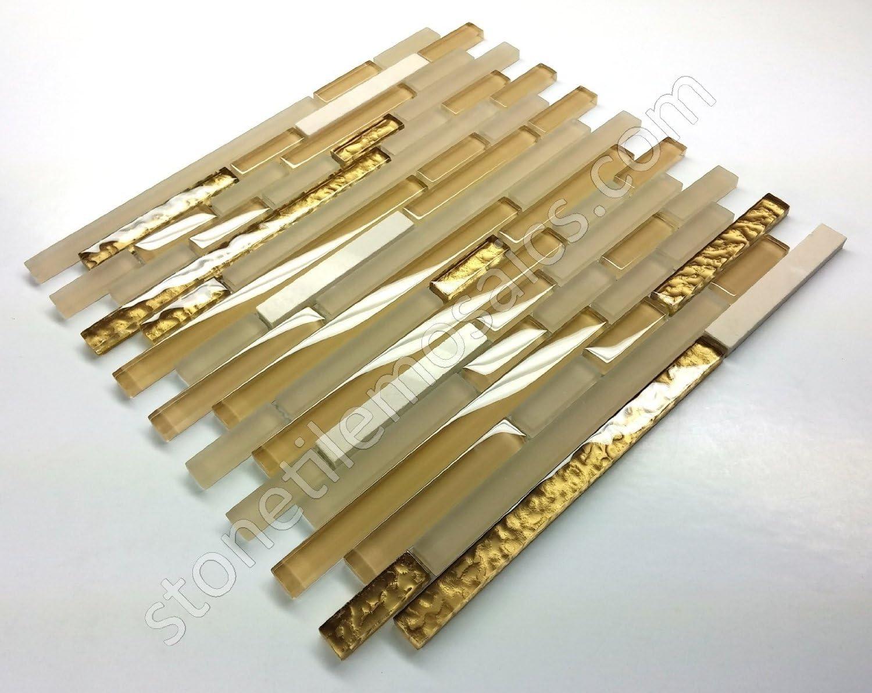 - Amazon.com: Vogue Premium Quality Botticino Marble Gold Glass