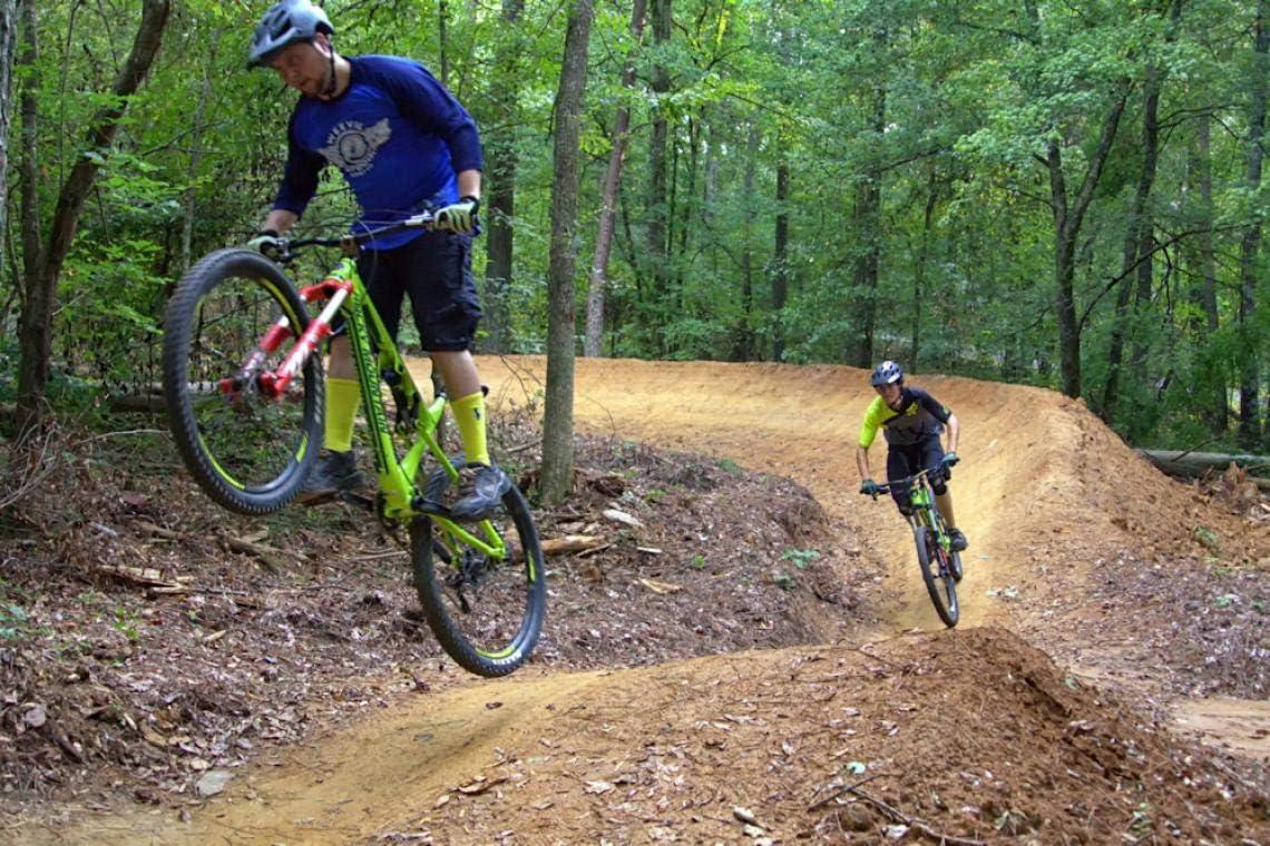 JGbike PD-XM521 Bicycle Cycling Bike Pedals,Lightweight Non-Slip Platform Pedals,Sealed 3 Bearing Flat Pedals for BMX MTB Touring Bike,Mountain Bike e-Bike Fat Bike