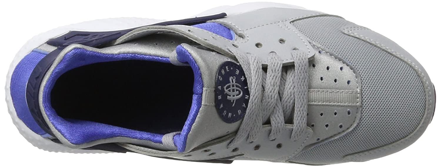 Men/Women Nike Huarache Run Gs, Boys' its Low Trainers Promotion First grade in its Boys' class Excellent stretching VH11517 2dfb43