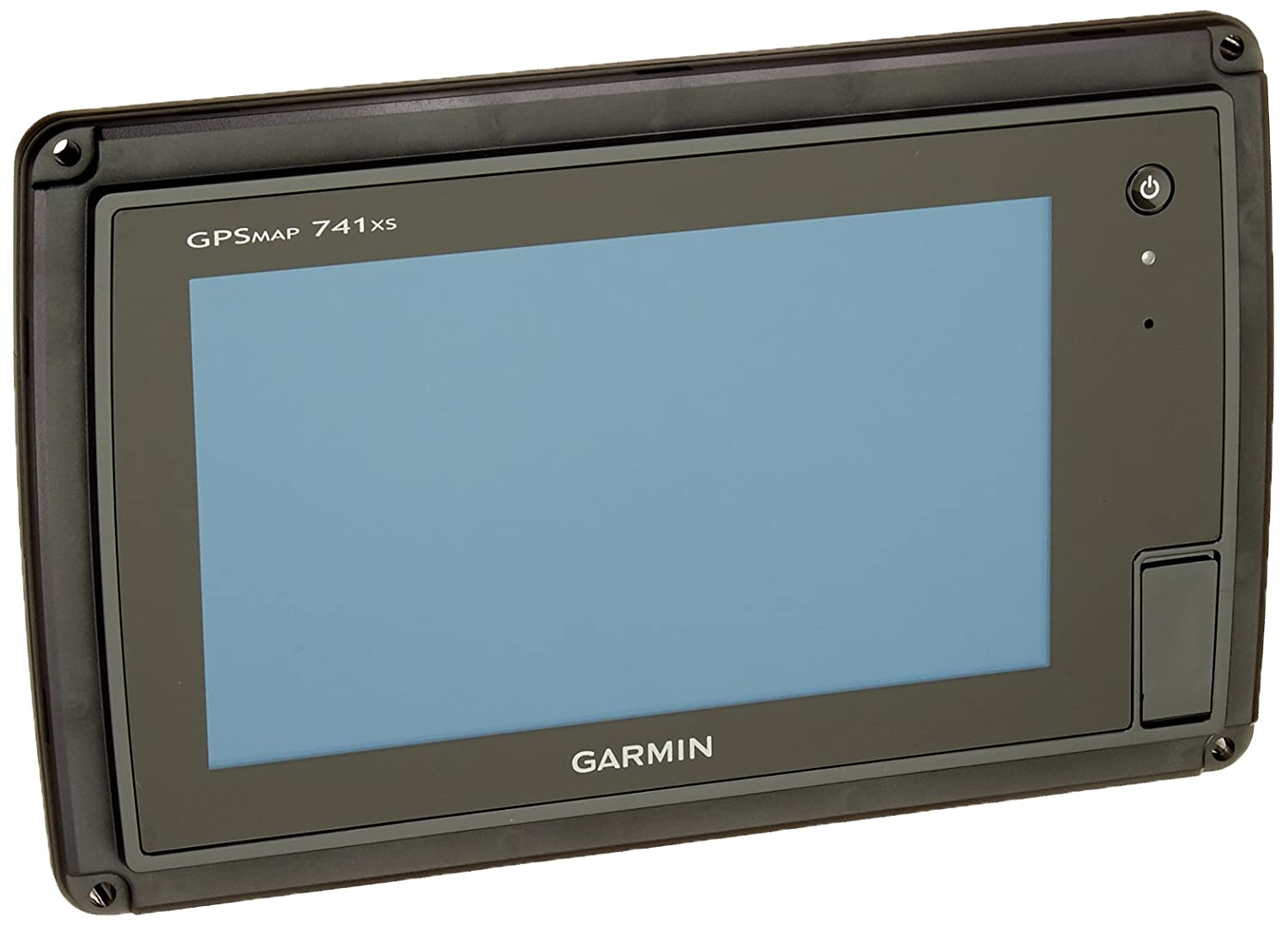 7118FDtApDL._SL1500_ amazon com garmin gpsmap 741xs without transducer includes Garmin 741 at cos-gaming.co