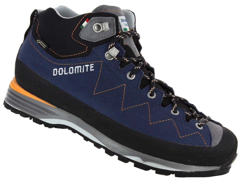 Dolomite Torq Lite GTX - nite Blau/Pewter Grau