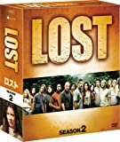LOST シーズン2 コンパクト BOX [DVD]