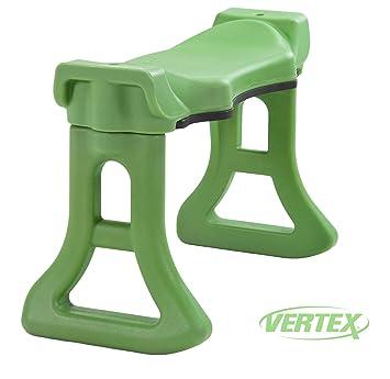 Amazoncom Garden Rocker Comfort Kneeling Bench with Large