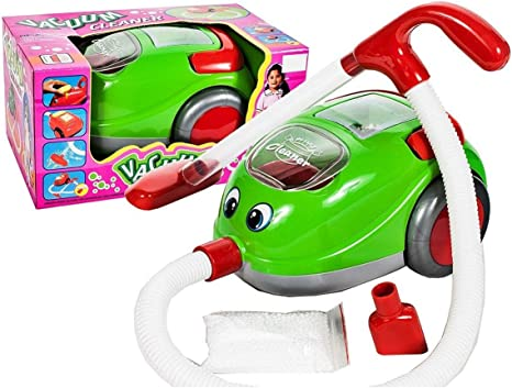 Aspirador para niños prémium Vacuum Cleaner, función de succión de ...