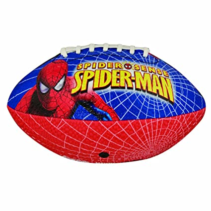 Amazon.com: Franklin Sports Marvel Spider-Man Mini Fútbol ...