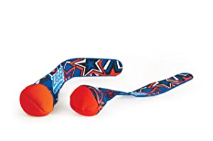 Zoggs Kids Water Friendly Dive Balls With Star Print Confident Support -
