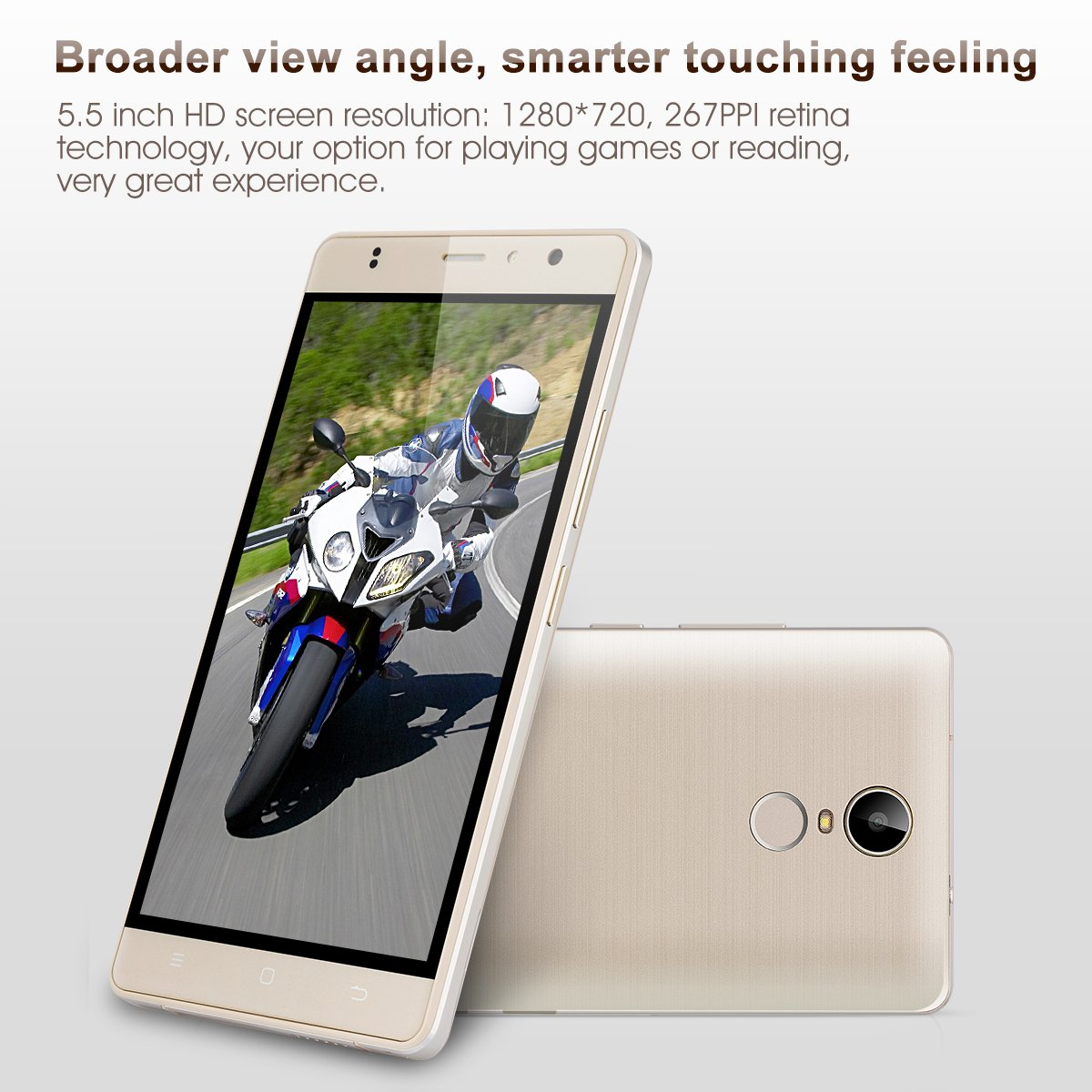 Promo Harga Timmy M20 Pro 55 Zoll 4g Lte Smartphone Ohne Vertrag