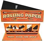 Grip Skate Mental Rolling Paper