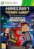 Minecraft Story Mode - L'aventure Complète - Xbox 360