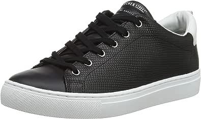 Skechers Side Street-tegu, Zapatillas Mujer