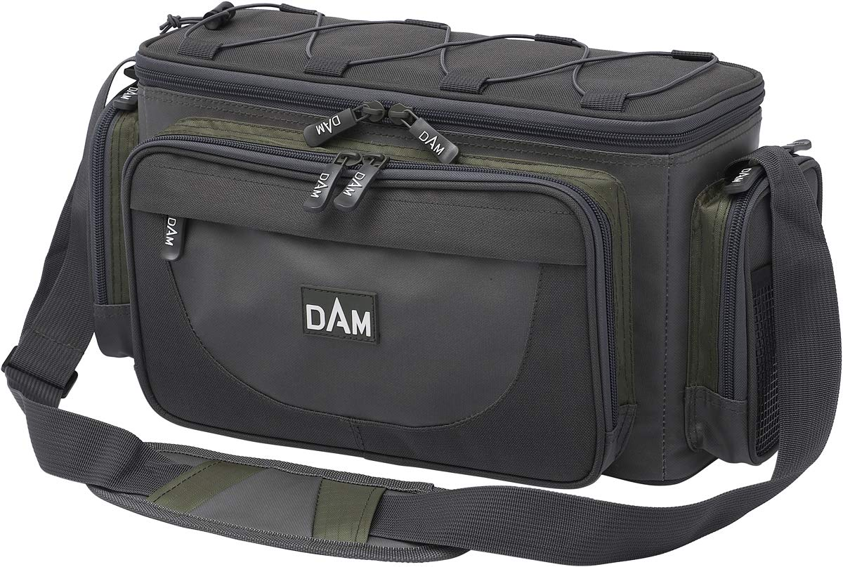DAM Lure Carryall Small 2 Boxes