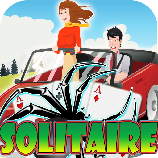 Free Spider Solitaire Games Honey Moon