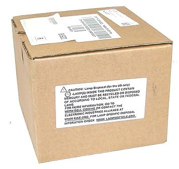 DELL lámpara de proyector Parte Dell 310 - 2328 3102328 Modelo ...