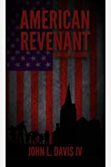 American Revenant: Hometown Exodus Kindle Edition