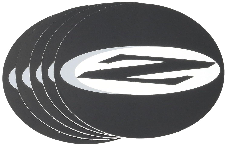 ZIPP - Toppe per valvola, logo Z, 5 pezzi 11.1915.025.000