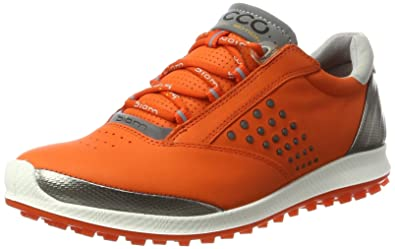 Ecco Womens' Golf Biom Hybrid 2 Shoes