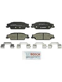 Bosch BC922 QuietCast Premium Disc Brake Pad Set
