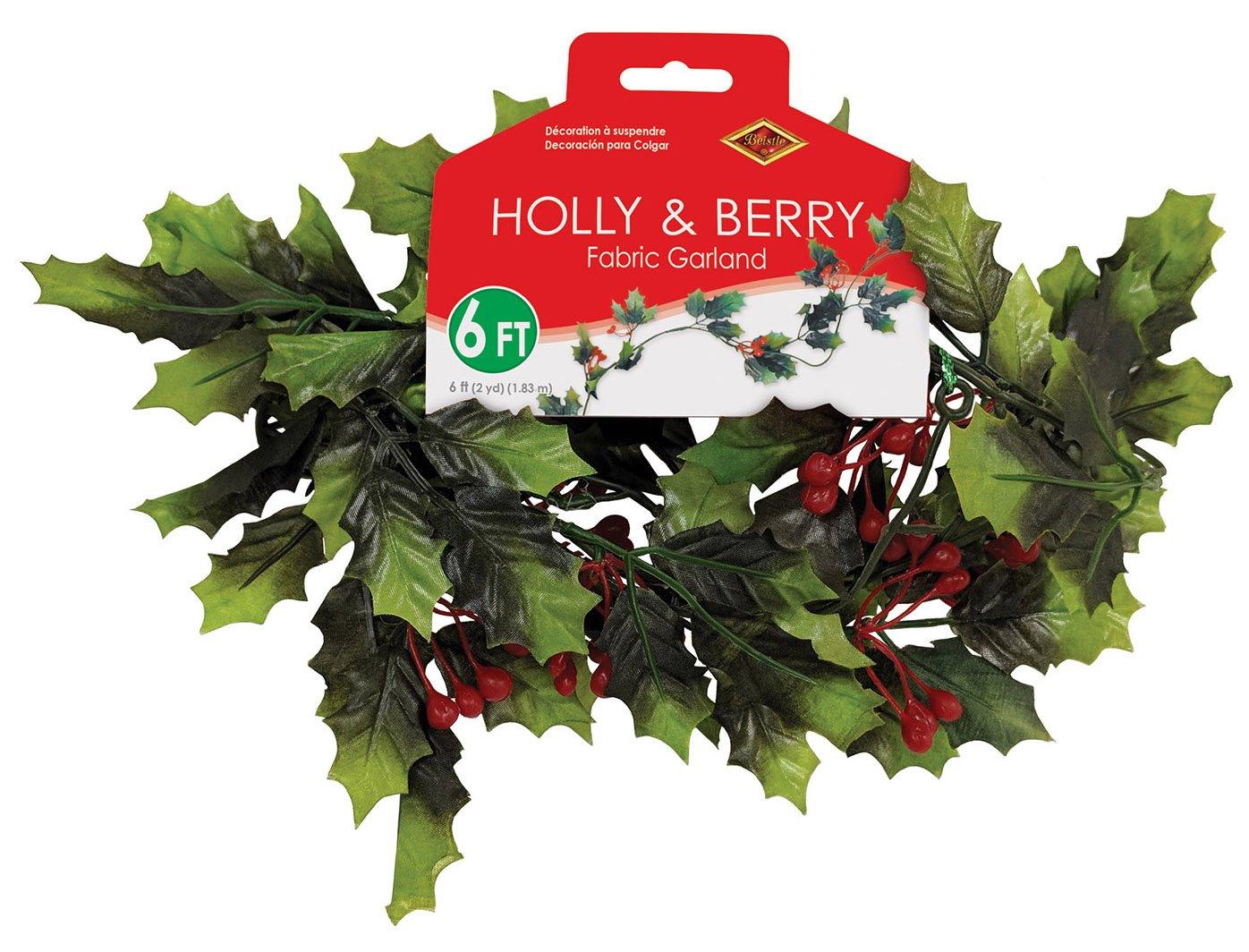 Amazon.com  Beistle 1-Pack Plush Christmas Tree Hat  Kitchen   Dining 13c1df37b86d
