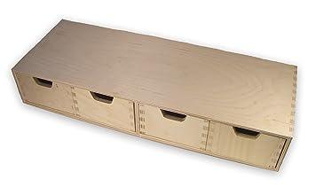wandregal küche holz | ambiznes.com - Küchen Regale Holz