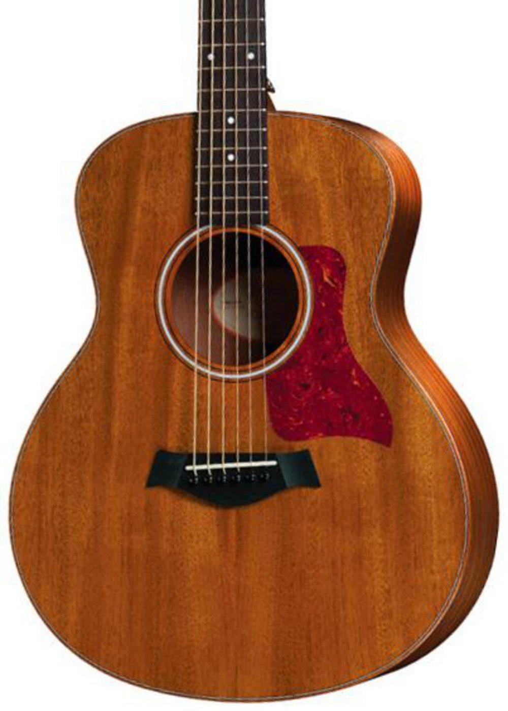 Taylor GS Mini Mahogany GS Mini Acoustic Guitar Sapele