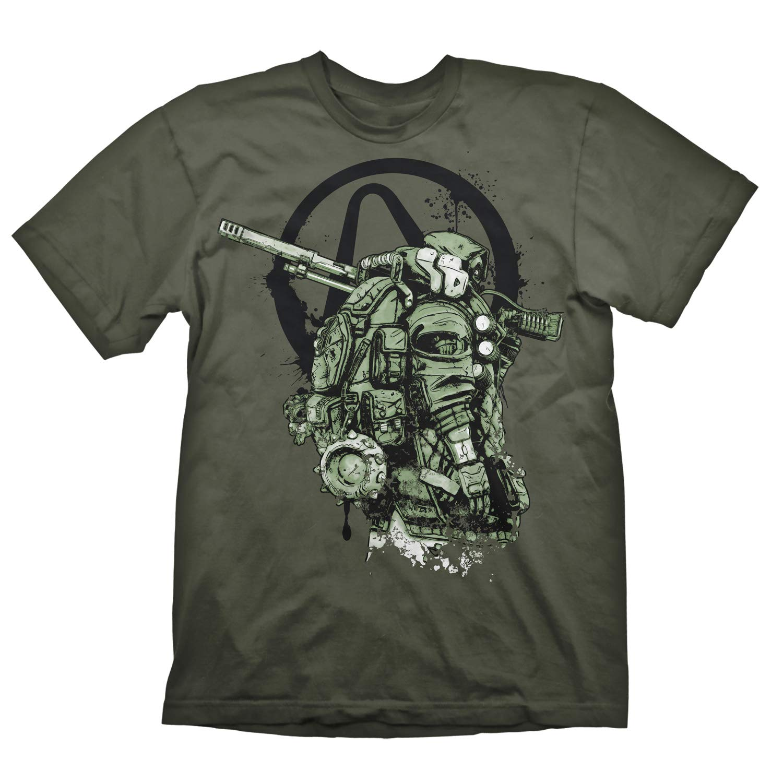 Borderlands 3 FL4K T-Shirt XL