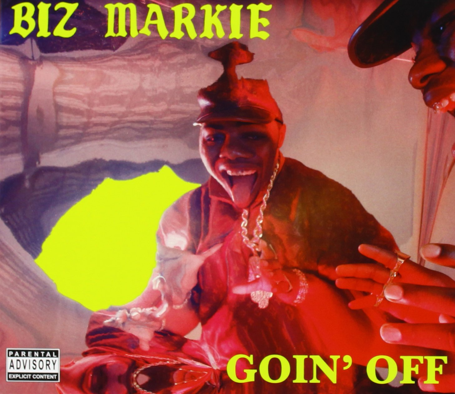 Biz Markie Goin Off Amazon Music
