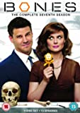 Bones - Season 7
