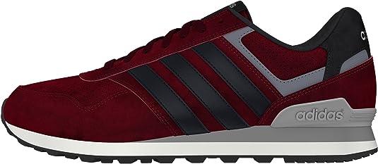 Best Adidas Men Runeo 10K Sneakers