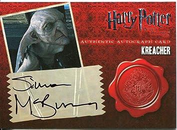 Harry Potter Und Die Heiligtümer Des Todes Pt 1 Autograph Simon