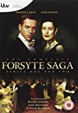 The Complete Forsyte Saga: Series 1 and 2 [2002]