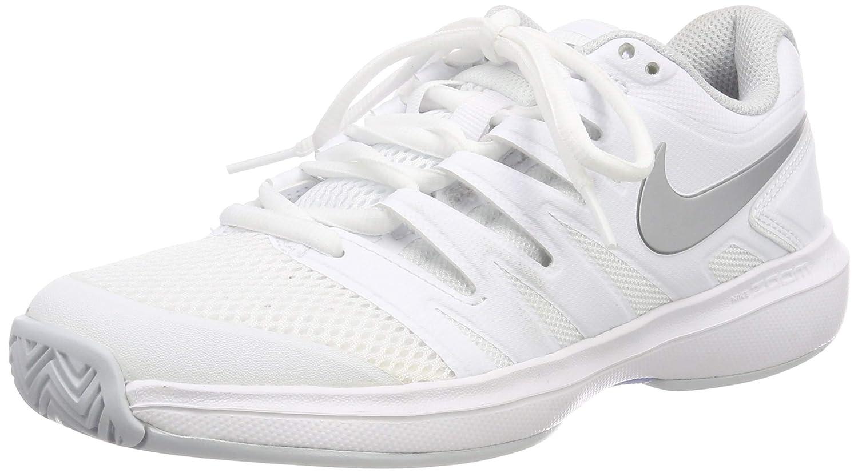 Nike W Air Zoom Prestige HC, Chaussures de Tennis Femme