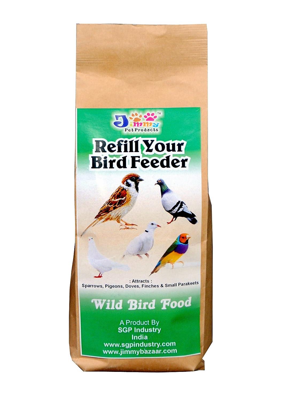 food garden container feeding wild supplies park bird holder on parrot pet mini easy outdoor home dove from in item feeder birds