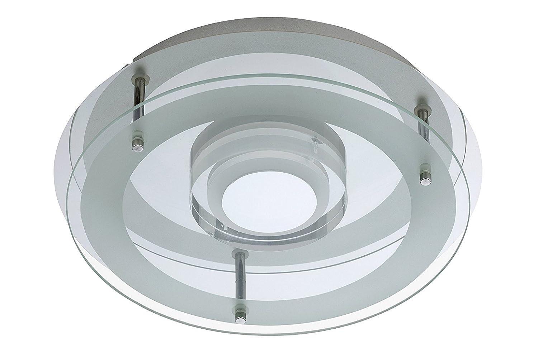 'Applique murale design LED Applique Salle de Bain Lampe Plafond couloir Trango