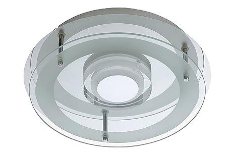 Applique murale design LED Applique Salle de Bain Lampe Plafond ...