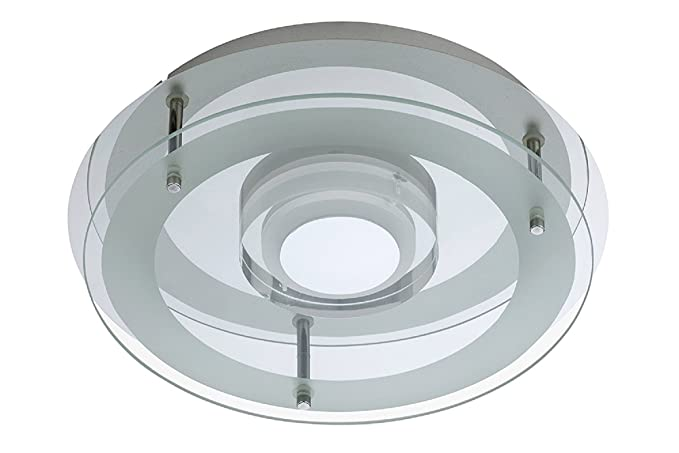 Trango design led lampada da parete bagno lampada soffitto lampada