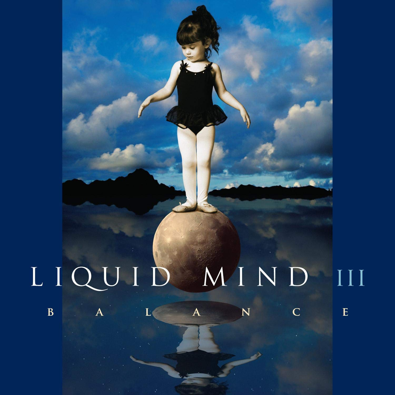 Liquid Mind Overseas parallel import List price regular item Balance III: