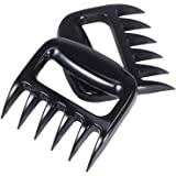 Colori Barbecue Bear Meat Claws, Pulled Pork Shredder Claws, BBQ Meat Handler Forks, Shredding Handling & Carving Food, Pork Meat Shredder, Barbecue Paws